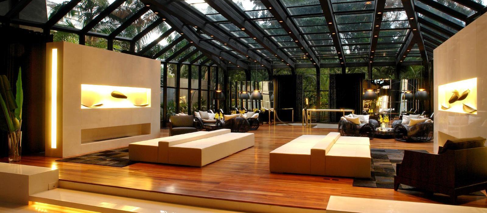 圣保罗缇沃丽莫法里酒店(Tivoli Mofarrej São Paulo) 图片  www.lhw.cn