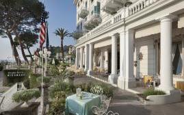 米拉梅尔海湾大酒店(Grand Hotel Miramare)  www.lhw.cn
