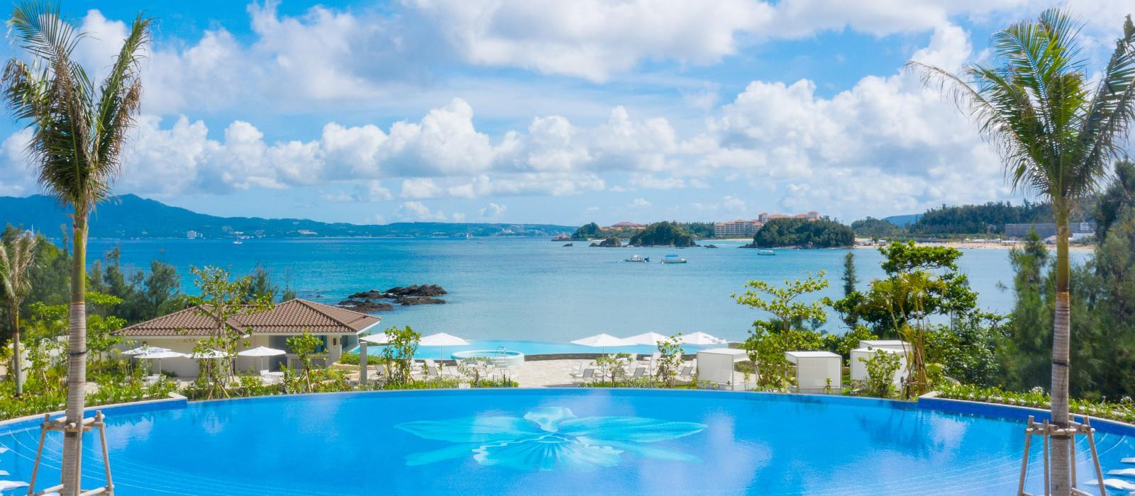 沖繩海麗客蘭尼酒店(Halekulani Okinawa)【 沖繩,日本】 酒店  www.yisecj.live