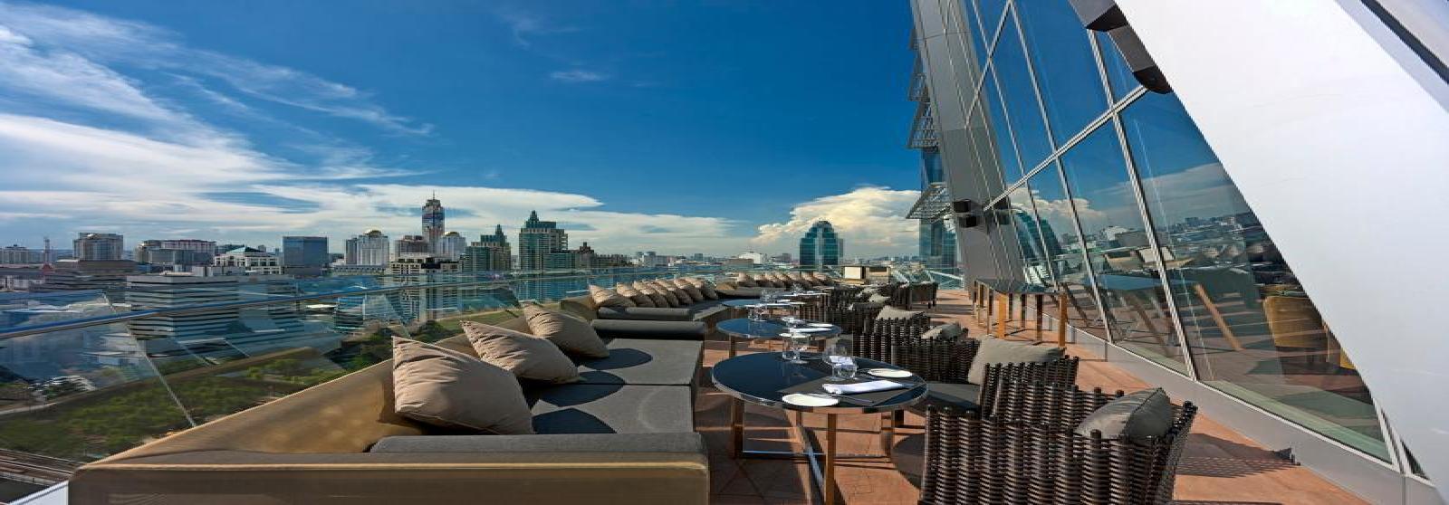 曼谷大仓新颐酒店(The Okura Prestige Bangkok) 图片  www.lhw.cn