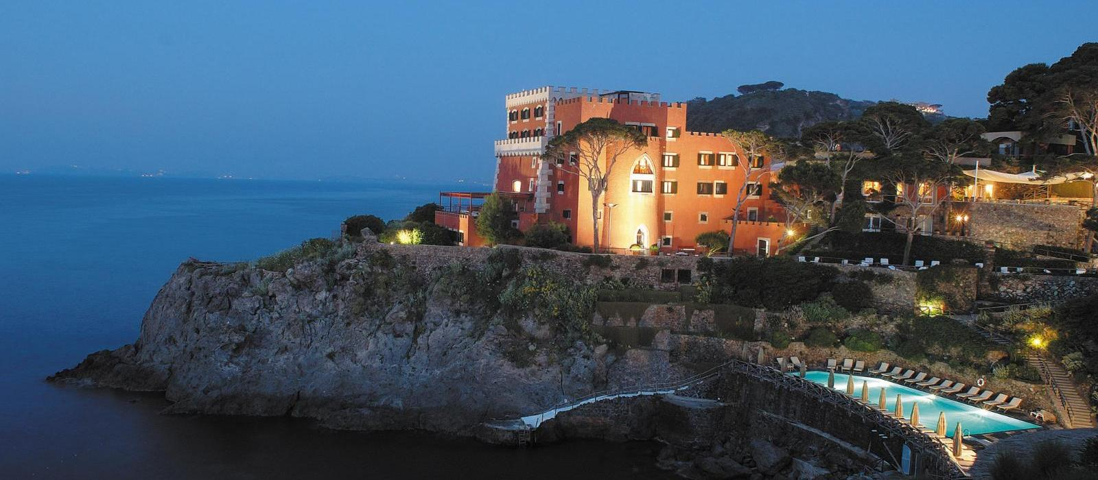 梅萨托雷水疗度假酒店(Mezzatorre Hotel & Thermal Spa) 图片  www.lhw.cn