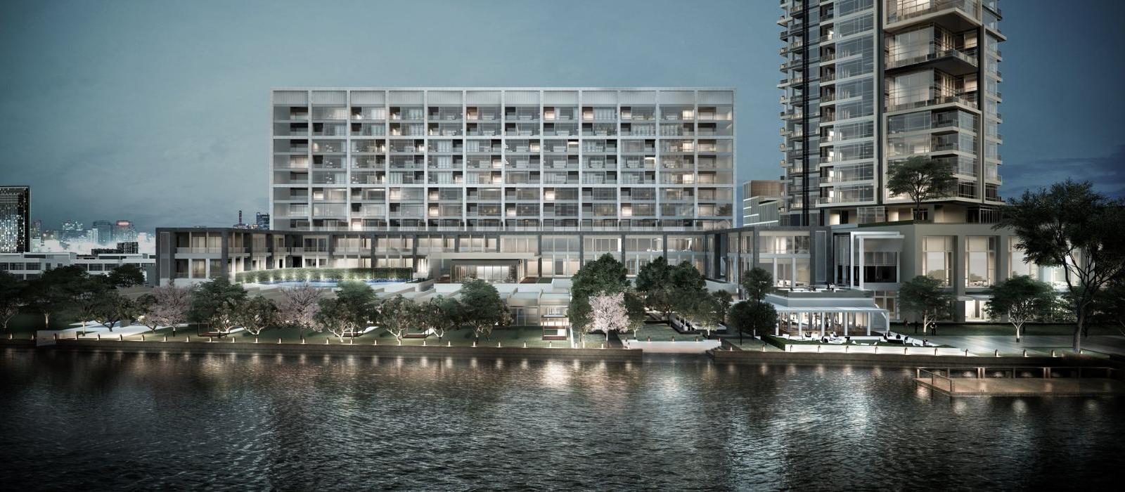 曼谷嘉佩乐酒店(Capella Bangkok) 图片  www.lhw.cn