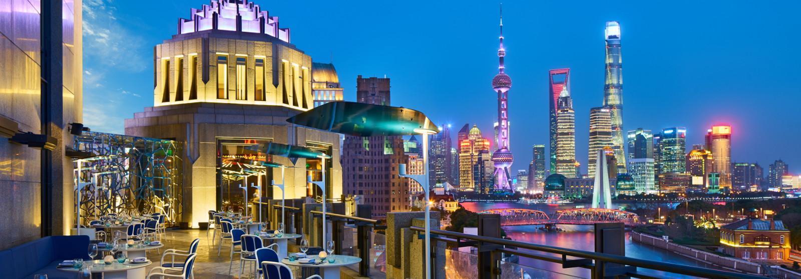 上海苏宁宝丽嘉酒店(Bellagio Shanghai)【 上海,中国】 酒店  www.lhw.cn