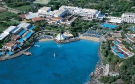 埃朗达湾宫殿酒店(Elounda Bay Palace)  www.lhw.cn