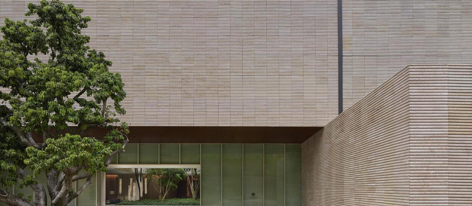 璞尚酒店(The PuShang Hotel and Spa) 图片  www.lhw.cn
