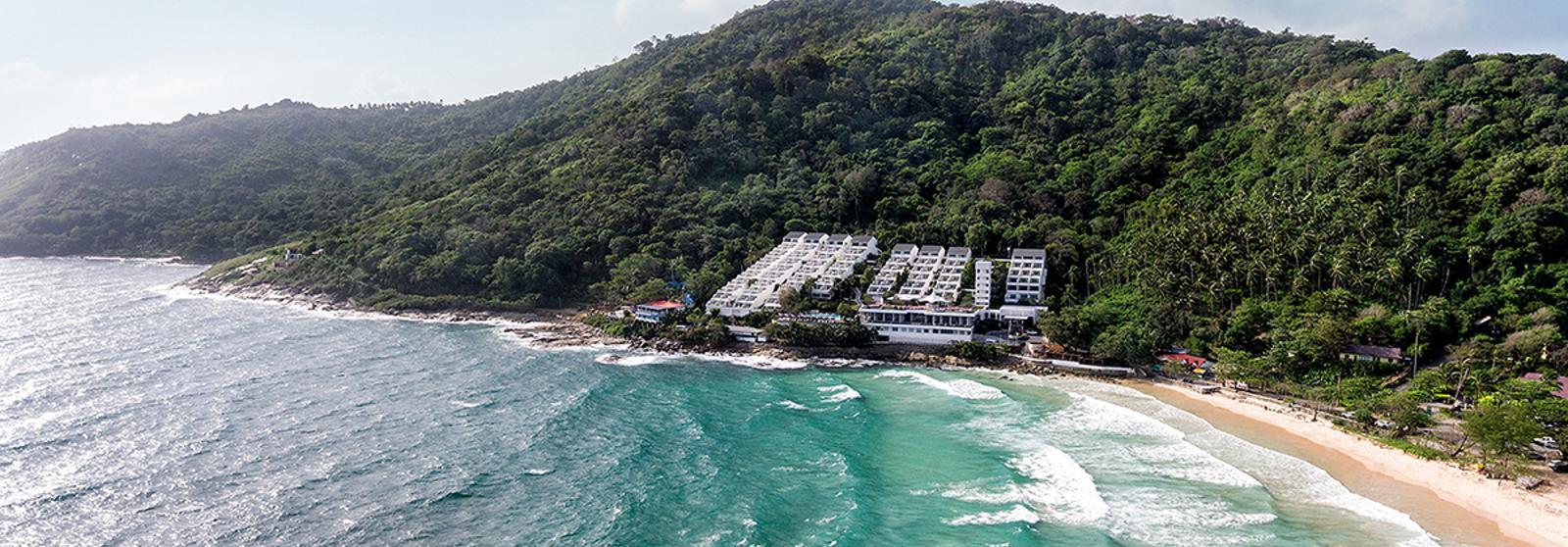 奈涵御景度假酒店(The Nai Harn) 图片  www.lhw.cn
