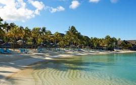 皇家棕榈酒店(Royal Palm Beachcomber Luxury)  www.lhw.cn