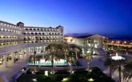 拉斯阿瑞纳斯滨海水疗度假酒店(Hotel Las Arenas)  www.lhw.cn