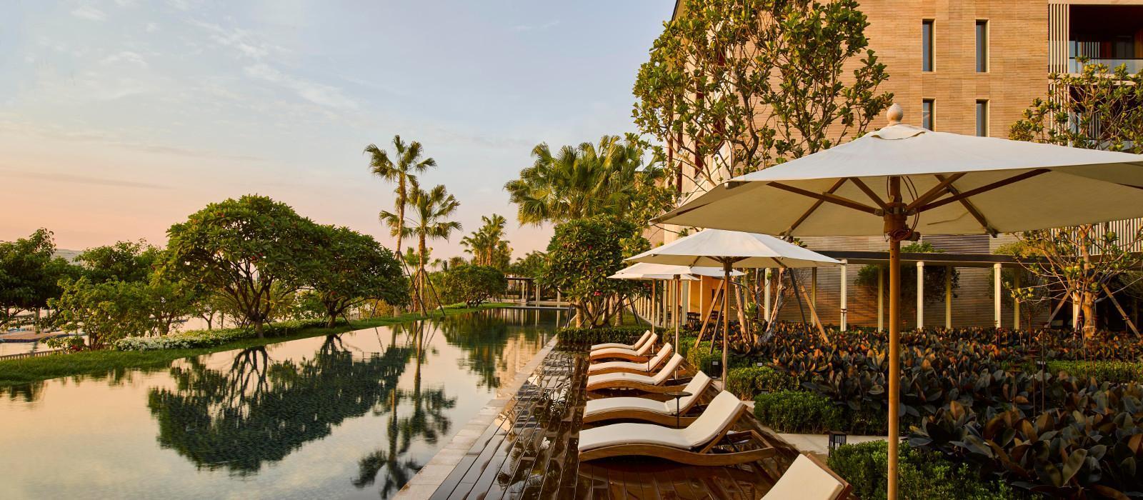 七尚酒店(Lohkah Hotel & Spa)【 厦门,中国】 酒店  www.lhw.cn