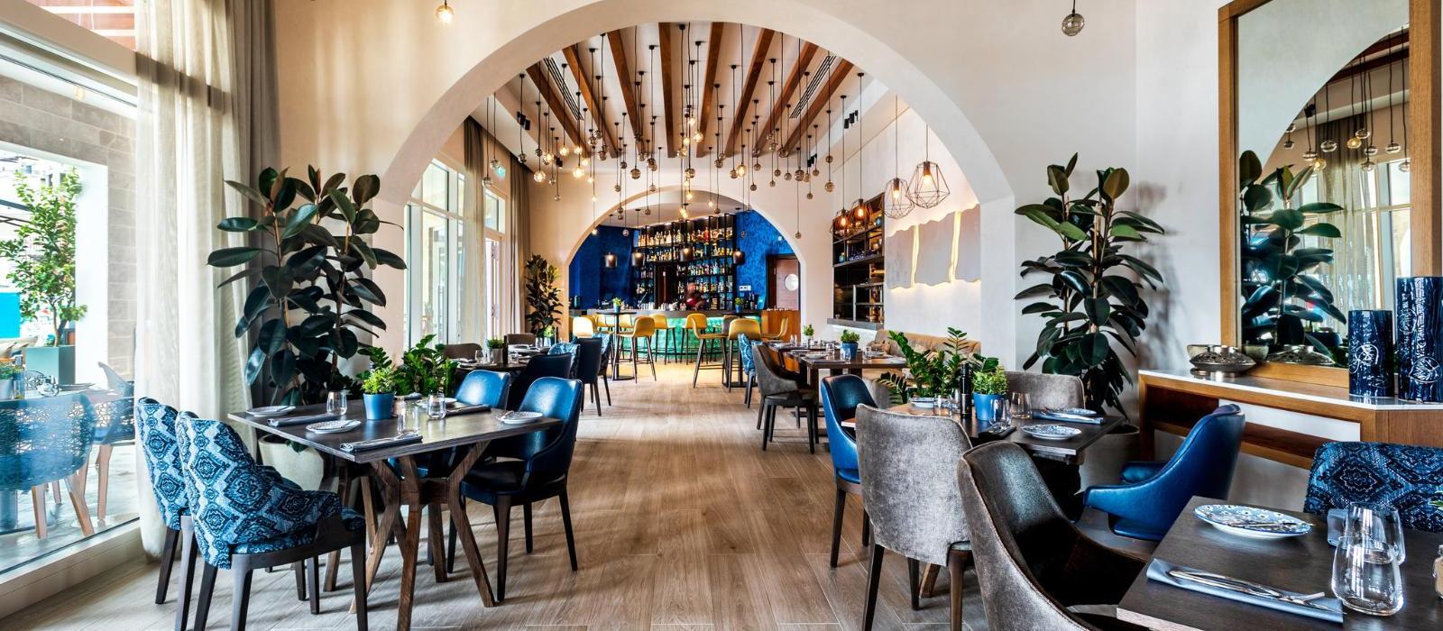 卢斯缇卡湾 CHEDI 度假酒店(The Chedi Lustica Bay) 图片  www.lhw.cn