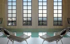 圣保罗法萨诺精品酒店(Hotel Fasano São Paulo)  www.lhw.cn