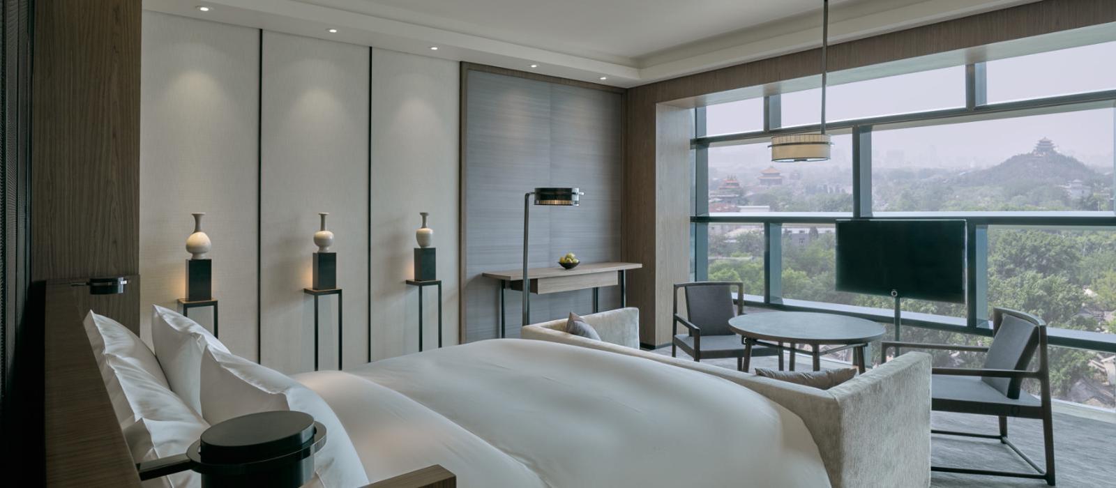 璞瑄酒店(The PuXuan Hotel and Spa)【 北京,中国】 酒店  www.lhw.cn