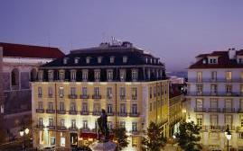 巴洛奥尔多精品酒店(Bairro Alto Hotel)  www.lhw.cn