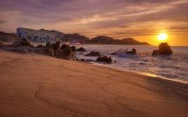 洛斯卡波斯马奎斯水疗度假酒店(Marquis Los Cabos All Inclusive Resort & Spa)  www.lhw.cn