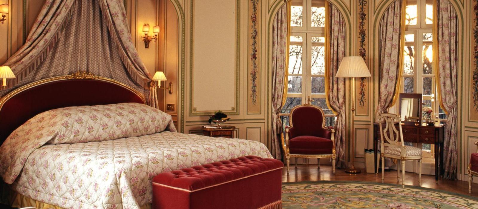 伦敦丽兹酒店(The Ritz London) 皇家套房图片  www.lhw.cn