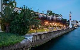 苏玛瀚水上酒店(Sumahan on the Water)  www.lhw.cn