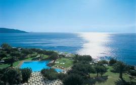 埃朗达海滩度假酒店(Elounda Beach Hotel & Villas)  www.lhw.cn