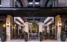辛格勒圣地亚哥酒店(The Singular Santiago)  www.lhw.cn