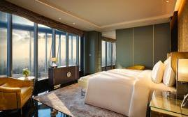 J 酒店上海中心(J Hotel Shanghai Tower)  www.lhw.cn