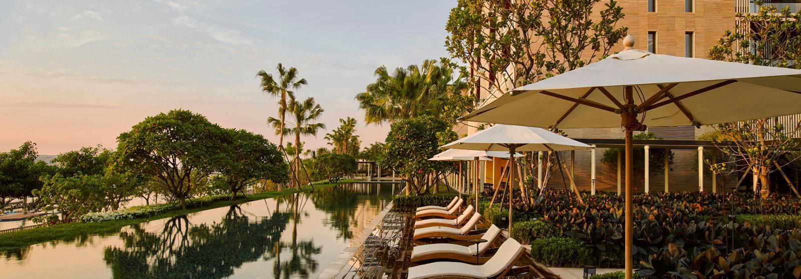七尚酒店(Lohkah Hotel & Spa)【 廈門,中國】  酒店  www.6545363.live