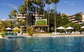 东方植物园水疗花园酒店(Hotel Botanico & The Oriental Spa Garden)  www.lhw.cn