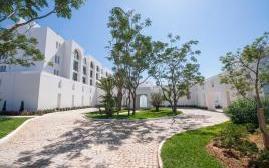 巴迪拉酒店(La Badira)  www.lhw.cn