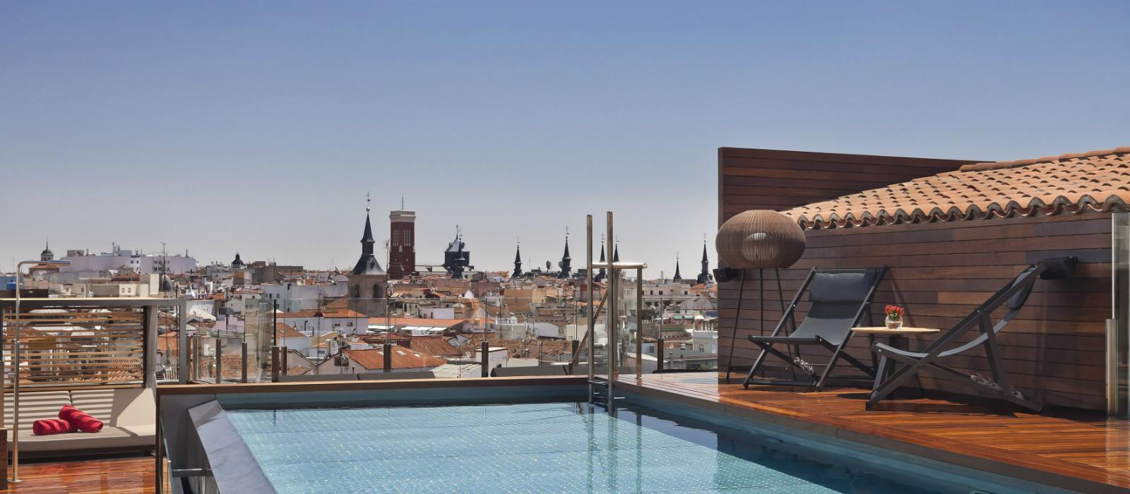 盛美利亚公爵皇宫酒店(Gran Melia Palacio de los Duques)【 马德里,西班牙】 酒店  www.lhw.cn
