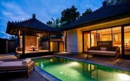 巴厘岛乌布塔娜伽嘉度假酒店(Tanah Gajah, a Resort by Hadiprana)  www.lhw.cn