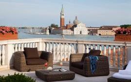 露纳巴廖尼酒店(Baglioni Hotel Luna)  www.lhw.cn