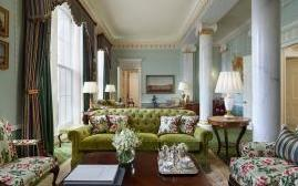 伦敦兰斯伯瑞酒店 - 欧特家酒店集团(The Lanesborough, Oetker Collection)  www.lhw.cn