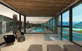 艾丽漾水疗度假酒店(ARIA Retreat & SPA)  www.lhw.cn