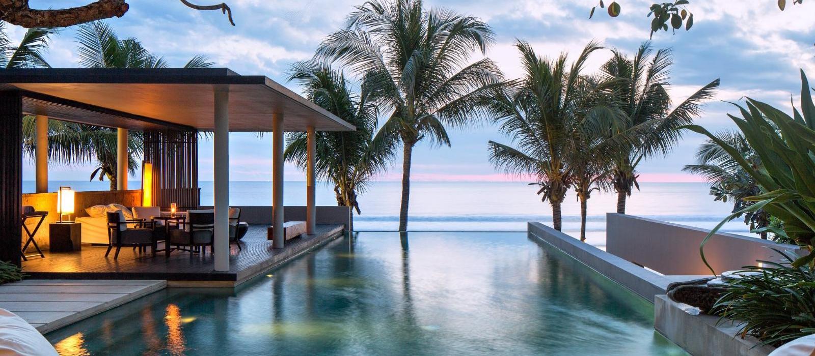 巴厘岛宿睿别墅酒店(Soori Bali) 图片  www.lhw.cn