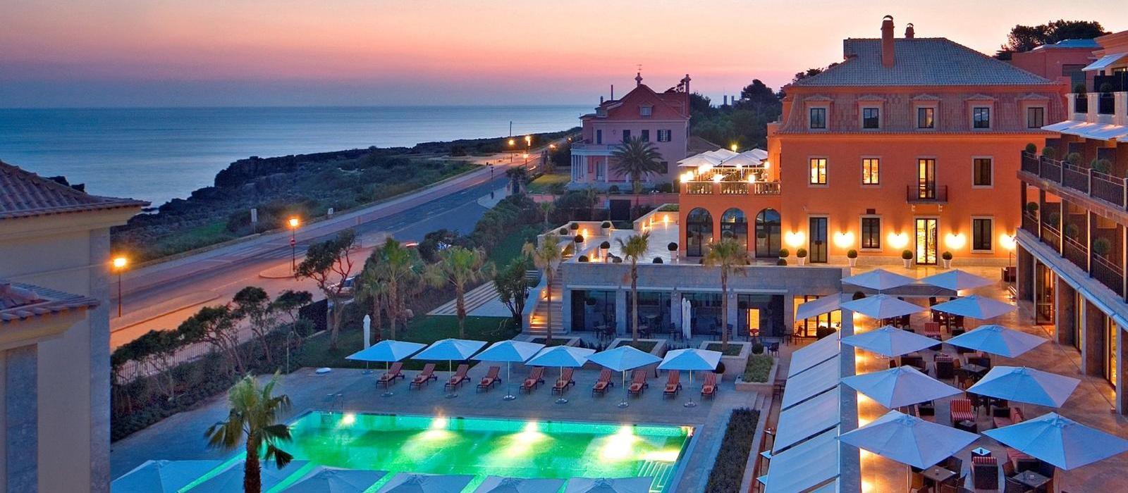 意大利皇家别墅水疗酒店(Grande Real Villa Itália Hotel & Spa) 图片  www.lhw.cn