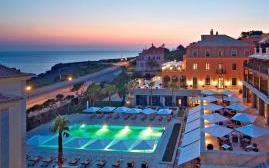意大利皇家别墅水疗酒店(Grande Real Villa Itália Hotel & Spa)  www.lhw.cn