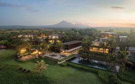 巴厘岛宿睿别墅酒店(Soori Bali)  www.lhw.cn