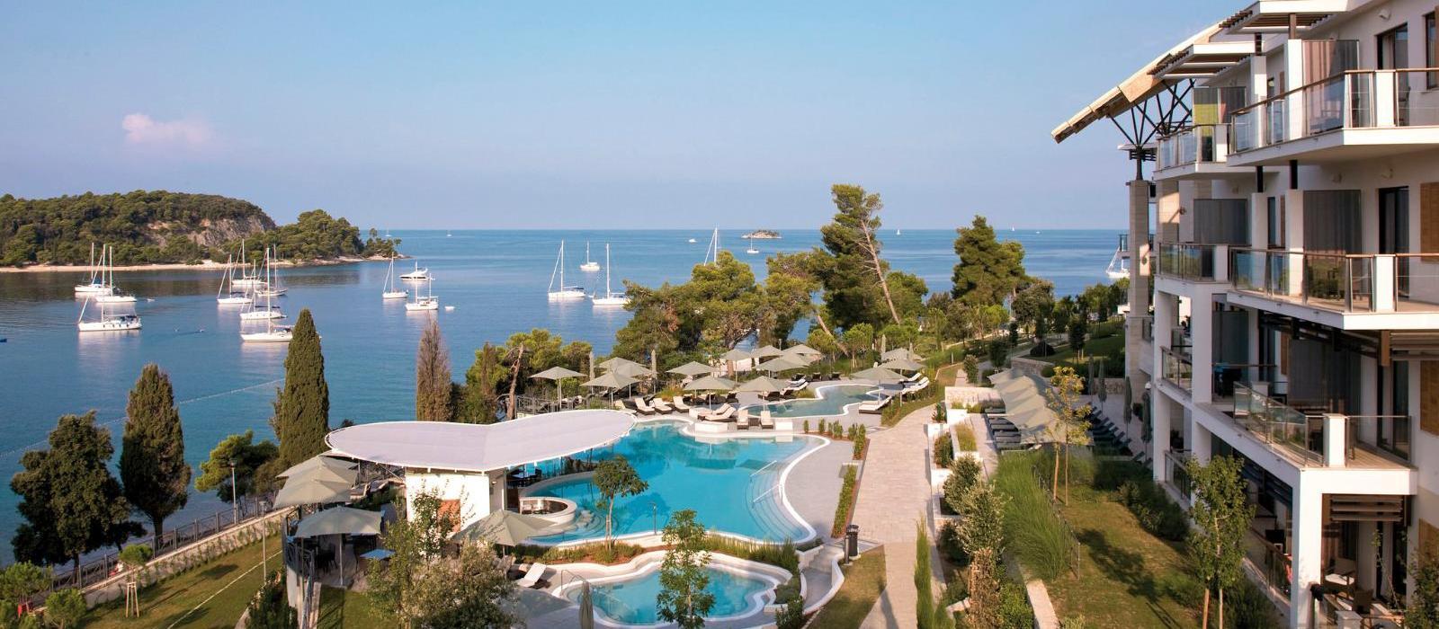 蒙特穆里尼大酒店(Hotel Monte Mulini) 图片  www.lhw.cn