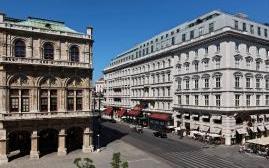 维也纳萨赫酒店(Hotel Sacher Wien)  www.lhw.cn