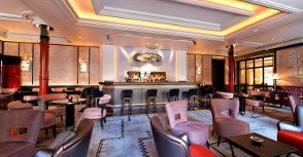 麦格纳别墅酒店{Hotel Villa Magna) www.lhw.cn