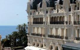 蒙特卡洛巴黎大饭店(Hotel de Paris Monte-Carlo)  www.lhw.cn