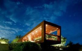 埃斯特角城法萨诺酒店(Hotel Fasano Punta del Este)  www.lhw.cn