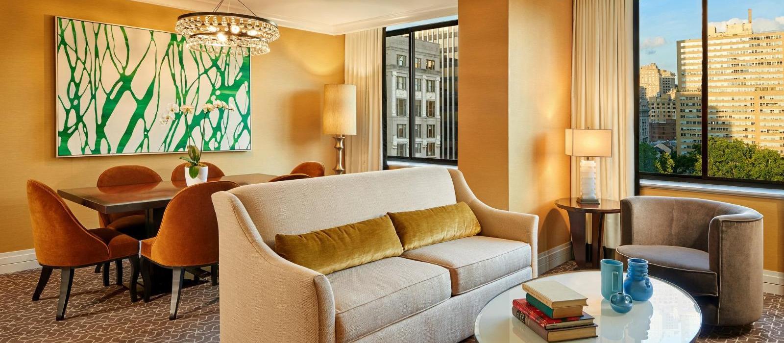 里滕豪斯酒店(The Rittenhouse) 图片  www.lhw.cn