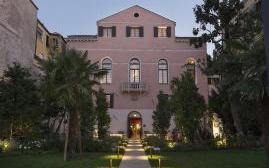 韦纳特宫豪华酒店(Palazzo Venart Luxury Hotel)  www.lhw.cn