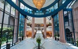 马奎斯艺术酒店(Marquis Reforma Hotel & Spa)  www.lhw.cn