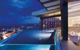 格雷精品酒店(Le Gray)  www.lhw.cn