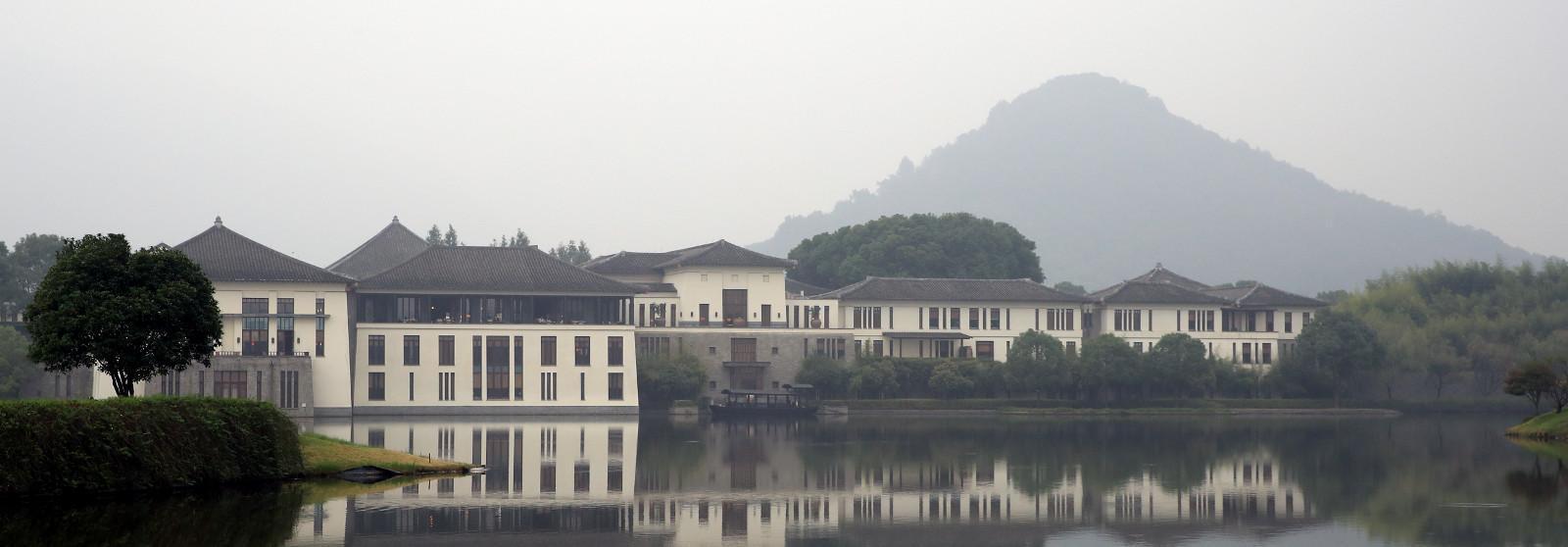 富春山居度假村(Fuchun Resort Hangzhou)【 杭州,中国】 酒店  www.lhw.cn
