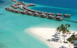 康斯丹哈拉薇莉酒店(Constance Halaveli Maldives)  www.lhw.cn