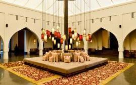 马斯喀特CHEDI度假酒店(The Chedi Muscat)  www.lhw.cn