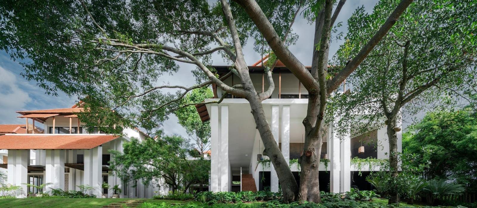 拉雅文化酒店(Raya Heritage)【 清迈,泰国】 酒店  www.lhw.cn