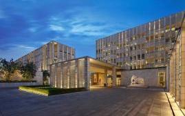 洛迪酒店(The Lodhi)  www.lhw.cn