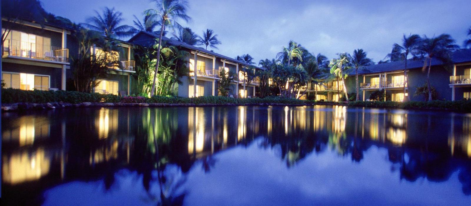 凯海兰度假村酒店(The Kahala Hotel & Resort) 图片  www.lhw.cn
